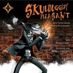 Derek Landy Skuldugggery Pleasant Hörbuch Hörcompany
