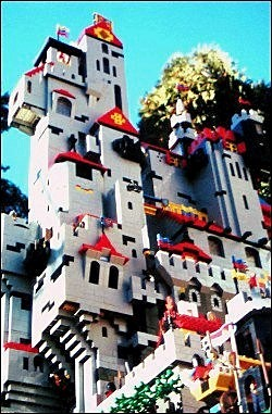 Lego Castle picture