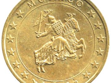 Familie Grimaldi und der Euro