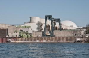 Kernkraftwerk Neckarwestheim Markus Lorch / pixelio.de