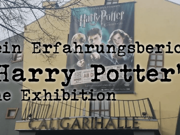 Harry Potter: The Exhibition