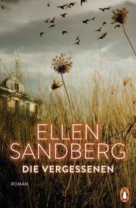 Cover - Die Vergessenen von Ellen Sandberg