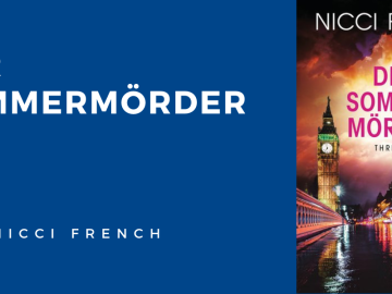 Sommermörder von Nicci French
