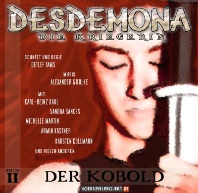 Desdemona 2 - Der Kobold