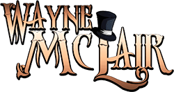 Wayne McLair (3) Der Revolvermann Teil 2 (Hoerspielprojekt)