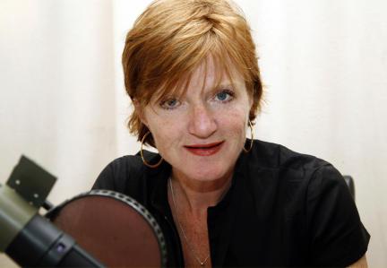 Erzählerin: Nina Petri; Bild: WDR/Sybille Anneck