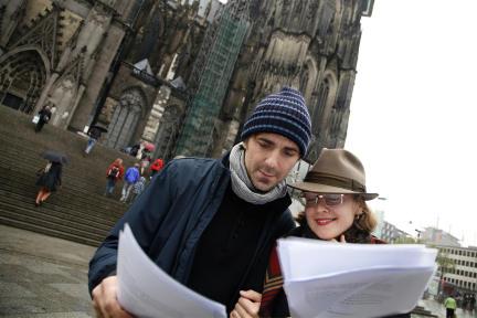 Bild: WDR/Sibylle Anneck