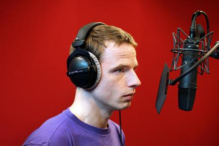 Jörg Pohl; Bild: Radio Bremen/Dennis Williamson