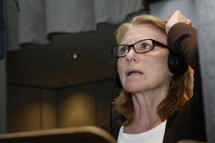 Maren Kroymann, Bild: WDR/Sibylle Anneck