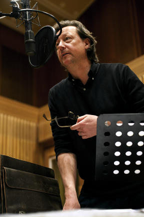 Matthias Brandt als Edgar Schacht; Bild: NDR / Anke Beims