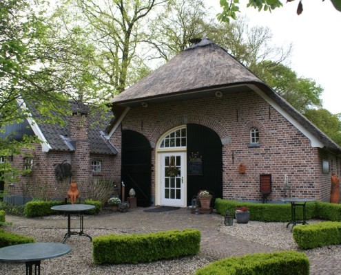 theehuis hoestinkhof markelo