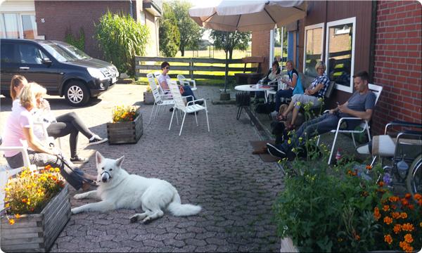 Hundeführerschein / Verhaltensprüfung