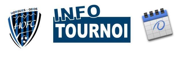 [U8/U9] Tournoi de football U9