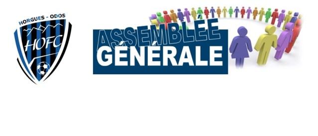[HOFC] Assemblée Générale 2019