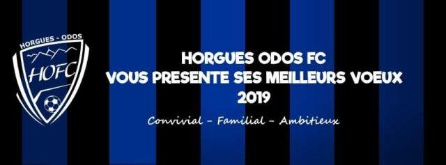 [CLUB] Meilleur voeux pour 2019