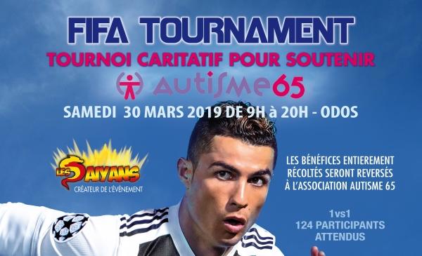 [PARTENAIRE] – Participez au tournoi FIFA19
