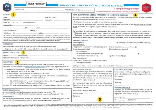 [EDF] Pensez aux licences !