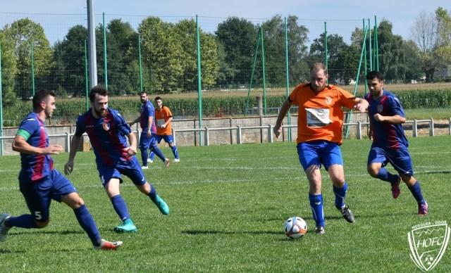 [SEN] HOFC – FC BAZILLAC en images