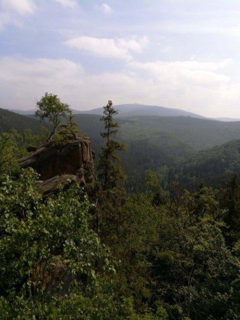 Pfingsttour durch den Harz