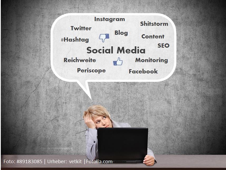 Wir müssen reden – über Social Media…