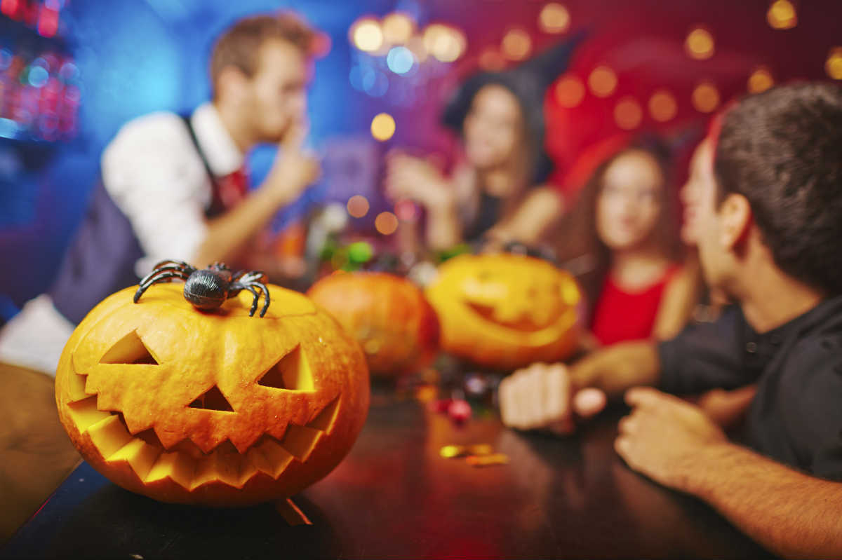 Pedestrian Accident Lawyer Safety This Halloween