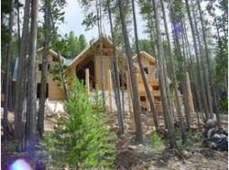 Bellyache Ridge Red Sky Ranch CO