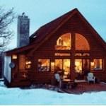Home in Bellyache Ridge