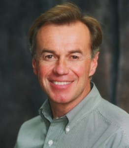 Terry Hoffman Headshot