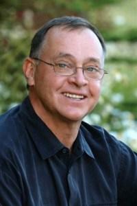 John Warnke Headshot