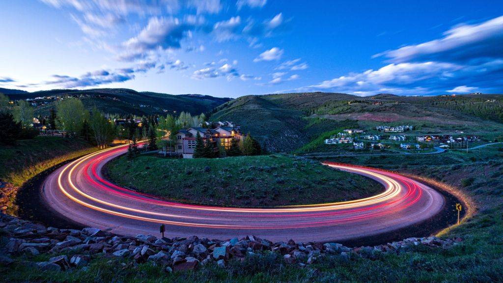 Wildridge-Avon-Colorado