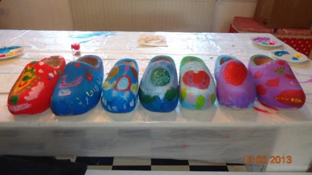 Kinderfeestje Kaileigh 13 maart(3)