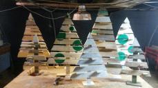 sloophouten-kerstbomen