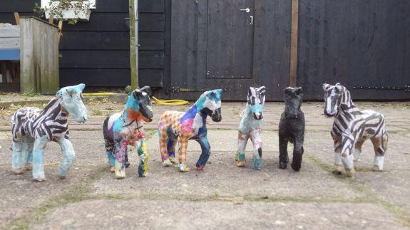 paardje pimpen