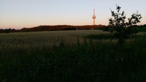 Fernmeldeturm Hennstedt