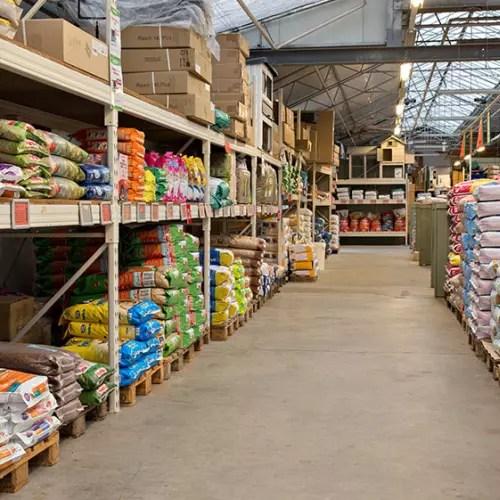 Dierenwinkel Den Haag