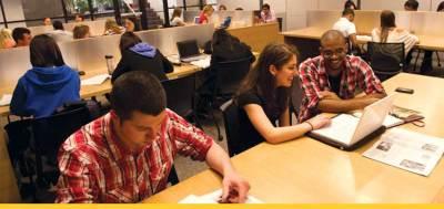 hofstra university curriculum materials center
