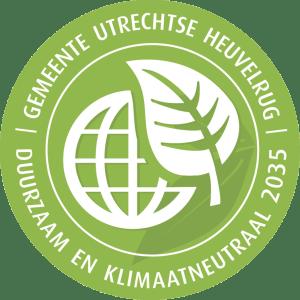 gemeente utrechtse heuvelrug duurzaamen klimaatneutraal 2035