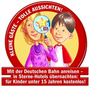 Aktionslogo Kinder kostenlos