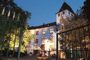 Copyright_Gerd_Spans_Schloss_bei_Nacht