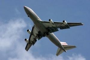 Flugzeug Uwe Schwarz