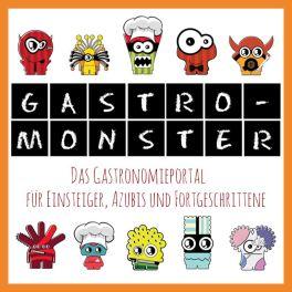Gastro-Monster