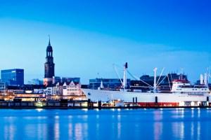 Hafen 1662