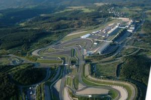 Nürburgring Maclatz