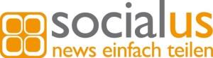 SOCIALUS_Logo