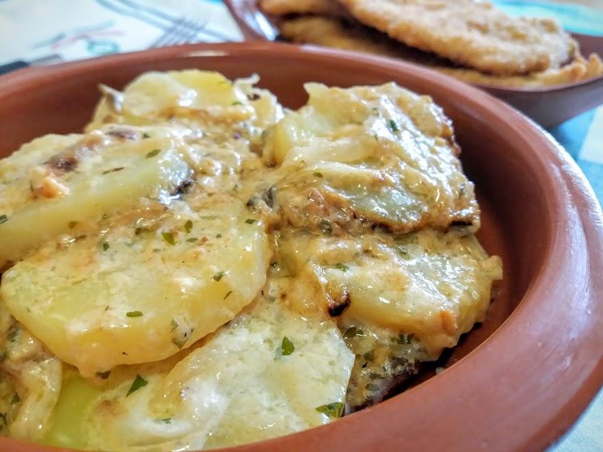 Patatas A Lo Mayordomo Hogar Cocina Facil