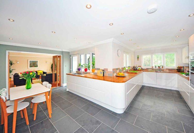 Trucos para limpiar la cocina y el ba o hogar cocina facil - Trucos para limpiar azulejos de cocina ...