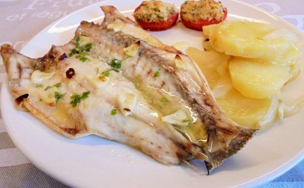 Recetas de pescado y marisco para navidad hogar cocina facil for Cocina facil para navidad