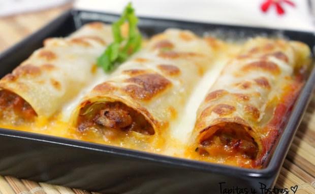 Macarrones Gratinados Con Chorizo Hogar Cocina Facil