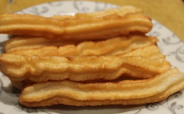 Como hacer pancakes esponjosos hogar cocina facil for Hogar cocina facil