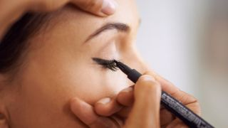 How to make the perfect eyeliner